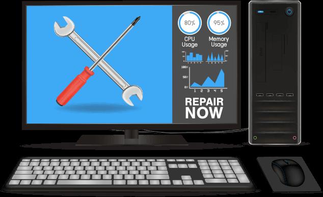 riparazione computer privati